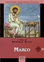 Marco (Traduzione Interlineare Greco-Italiano) (Brossura)