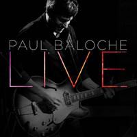 Paul Baloche Live