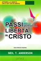 Passi verso la libertà in Cristo - Terza edizione ampliata