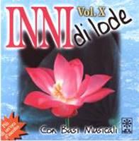Inni di Lode Volume 10