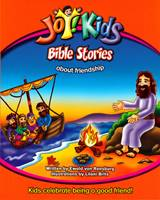 Bible stories about friendship