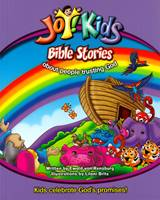 Bible stories about people trusting God