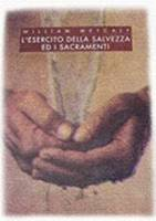 L'Esercito della Salvezza ed i sacramenti
