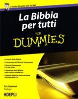 La Bibbia per tutti  for Dummies (Brossura)