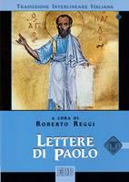 Lettere di Paolo (Traduzione Interlineare Greco-Italiano)