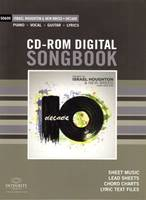 Decade Digital Songbook The best of Israel Houghton & The New Breed - Spartiti digitali