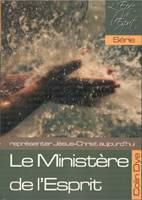 Le Ministère de l'Esprit