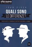Quali sono le differenze?