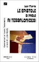 Le epistole di Paolo ai Tessalonicesi
