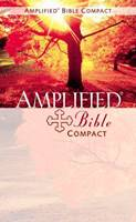 Amplified Bible - Bibbia in Inglese Amplified (Copertina Rigida) [Bibbia Piccola]