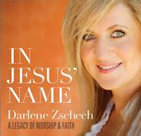 In Jesus' Name [CD]