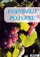Vangelo di Giovanni in Croato