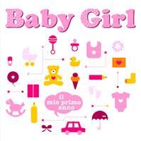 Baby Girl (Copertina rigida)