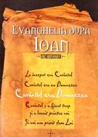 Vangelo di Giovanni (Rumeno) (Spillato)