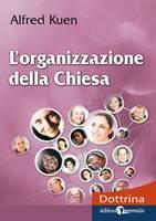 L'organizzazione della chiesa
