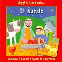 Leggi e gioca con… Il Natale
