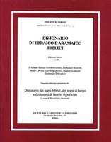 Dizionario di Ebraico e Aramaico biblici