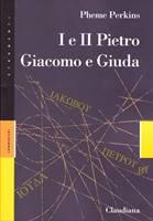 1 e 2 Pietro, Giacomo e Giuda - Commentario Collana Strumenti