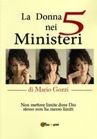 La donna nei 5 ministeri (Brossura)