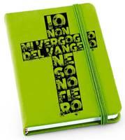 Quaderno Verde Croce