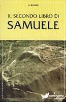 Il secondo libro di Samuele