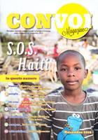 Rivista Con voi Magazine - Novembre 2016