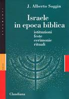 Israele in epoca biblica