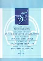 5 Audiolibri in Mp3 - Volume 2
