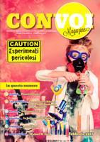 Rivista Con voi Magazine - Febbraio 2017