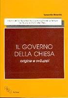 Il governo della chiesa