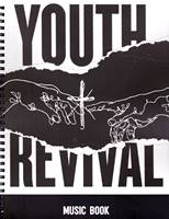 Youth Revival - Music Book