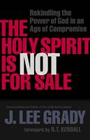 The Holy Spirit is not for sale (Brossura)