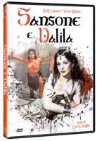 Sansone e Dalila [DVD]