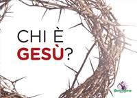 Chi è Gesù? - 200 copie