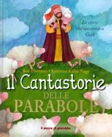 Il cantastorie delle Parabole (Copertina rigida)