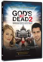 God's not dead 2 (Dio non è morto 2)
