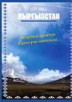 Nuovo Testamento in Kirghiso