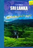 Nuovo Testamento in Inglese - Sri Lanka (Ceylon)
