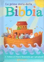 Le prime storie della Bibbia