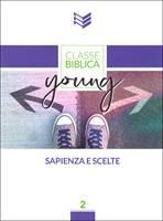 Classe Biblica Young Volume 2