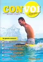 Rivista Con voi Magazine - Settembre 2017