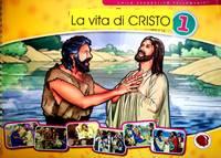 La vita di Cristo - vol. 1 a spirale