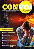 Rivista Con voi Magazine - Giugno 2018
