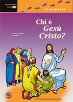 Nuovo Testamento Volume 1 - Chi è Gesù Cristo?