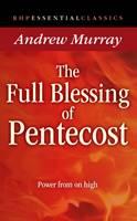 Full Blessing Of Pentecost (Brossura)