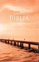 Biblia Letra Grande - Concordancia - Embarcadero (Brossura)