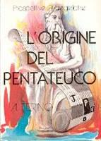 L'origine del Pentateuco