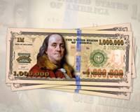 1 Milione di Dollari - Confezione da 100 opuscoli (Cartoncino)