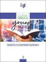 Classe Biblica Young Volume 3