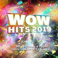 WOW Hits 2019 - Disponibile da ottobre